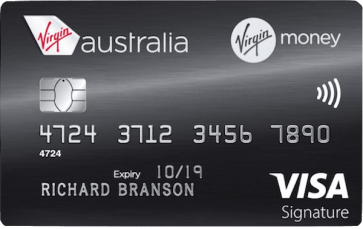 Earn up to 80,000 bonus Velocity Points plus a chance to win 1 million points with the Virgin Money High Flyer and Flyer Visa