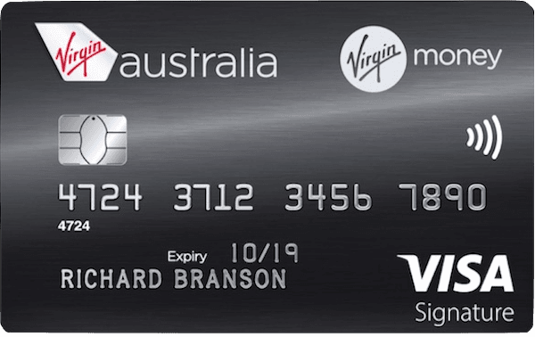 Virgin Money High Flyer Visa