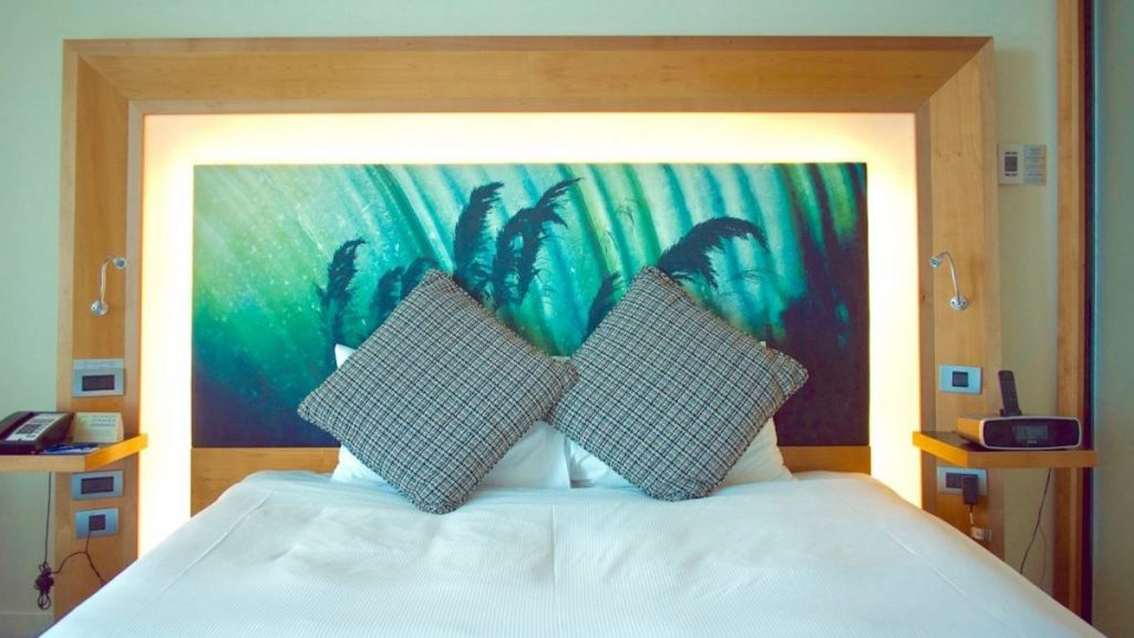Novotel Auckland Airport Superior King Room
