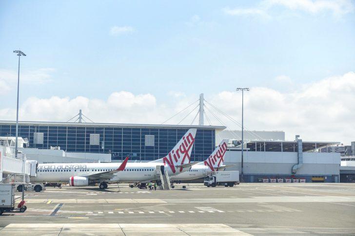 Virgin 737 Domestic   Point Hacks