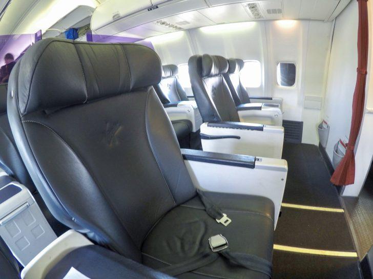 Virgin 737 Domestic | Point Hacks