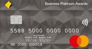 CommBank Business Awards Platinum Card | Point Hacks