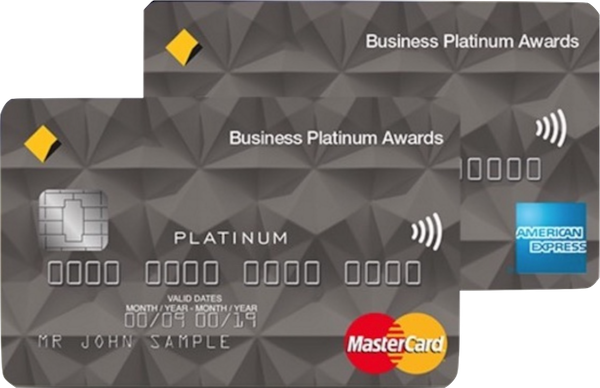 Commbank business awards platinum credit card review point hacks earning points with the commbank business awards platinum card reheart Gallery