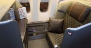 Singapore Airlines 777-300ER First Class | Point Hacks