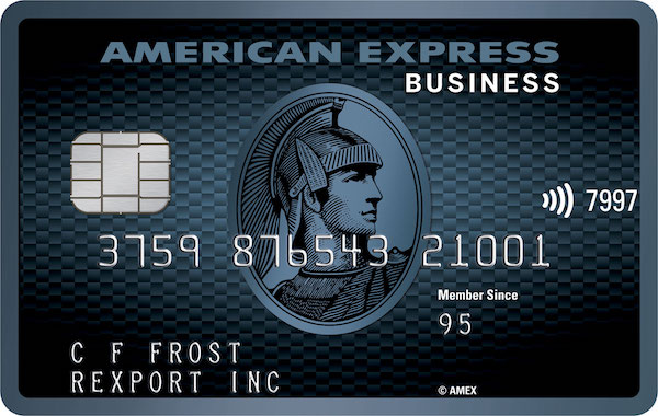 American Express Business Explorer