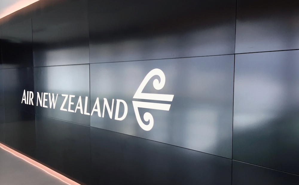 Air New Zealand Auckland International Lounge | Point Hacks