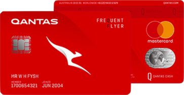 Qantas Cash card guide