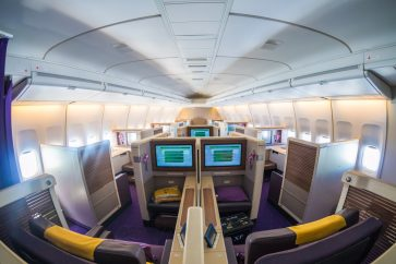 Why THAI's frequent flyer program is a solid alternative to KrisFlyer for Star Alliance redemptions