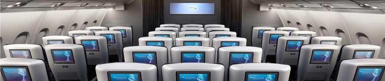 British Airways Premium Economy
