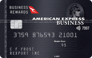 EXCLUSIVE: 150,000 Qantas Points with the American Express Qantas Business Rewards Card