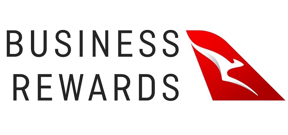 Qantas Business Rewards Logo | Point Hacks