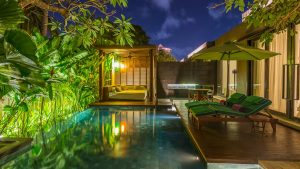 W Hotel Bali Seminyak – Picture Review