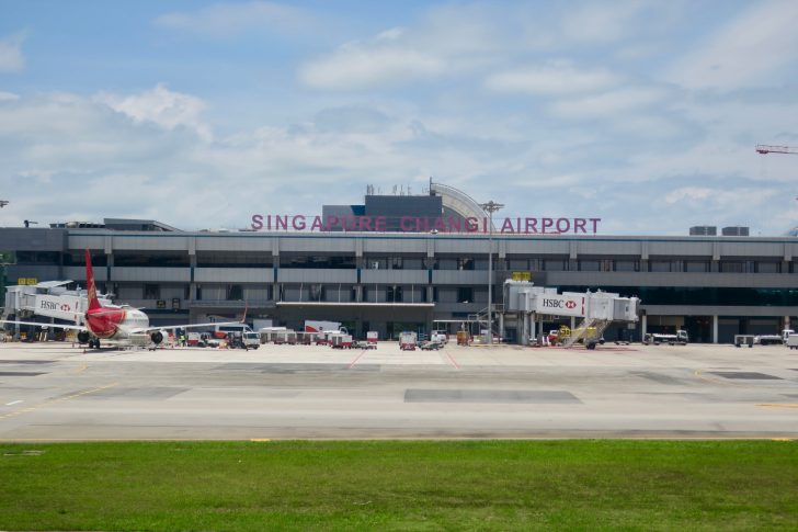 Guide to using your points to get to Singapore | Point Hacks