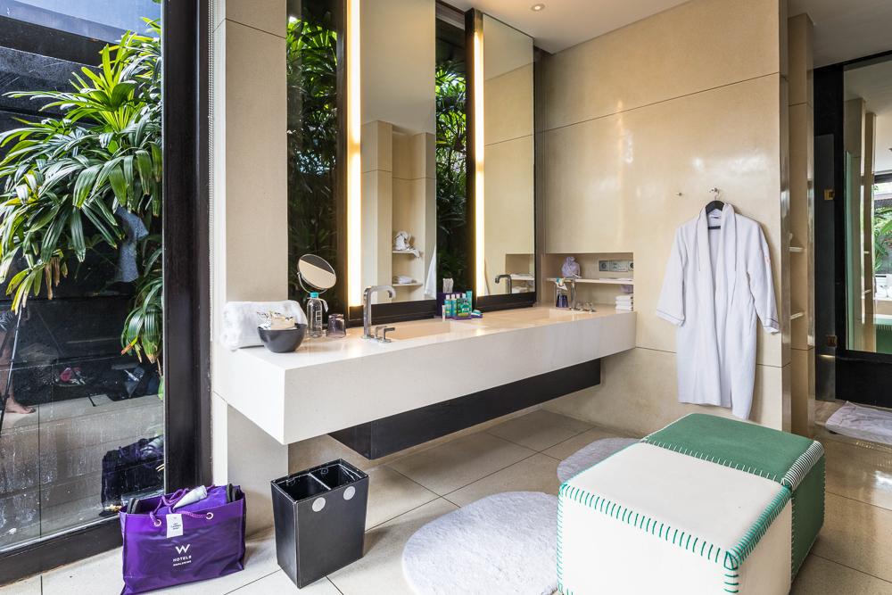 W Hotel Bali Seminyak | Point Hacks