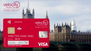 Velocity Global Wallet to change earn rate and reduce fees