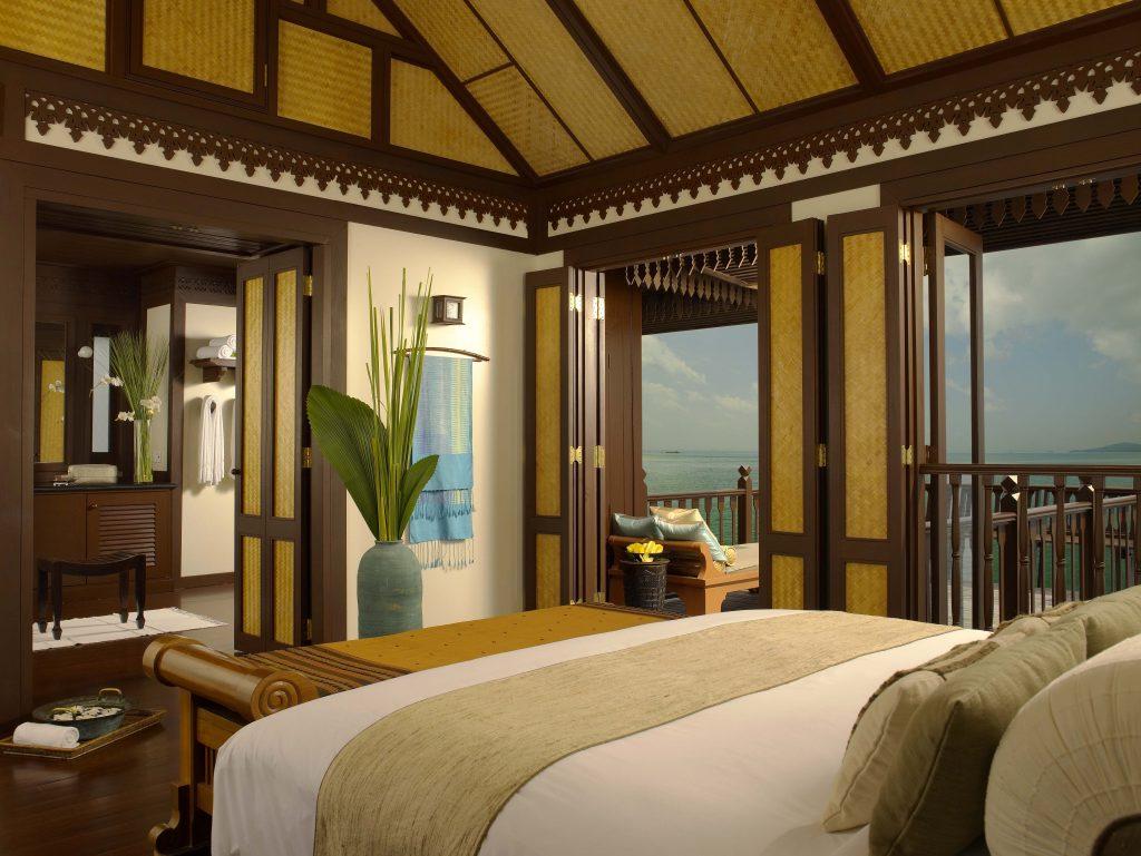 Small Luxury Hotel Sea Villa | Point Hacks