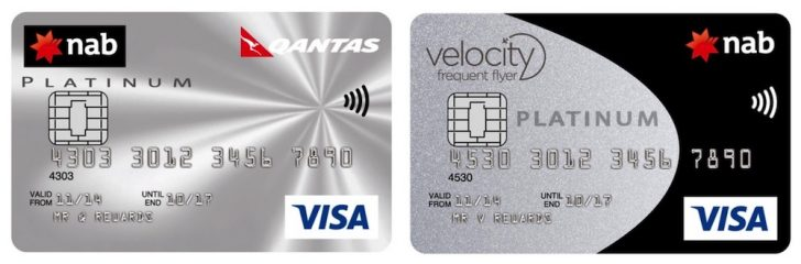 Nab removes american express companion credit cards point hacks nab to remove american express companion cards will move to visa only with increased earn rates but lower points caps reheart Choice Image