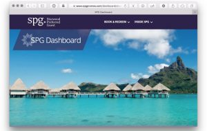 Third night free, hotel credits and bonus point offer round up with Starwood stays
