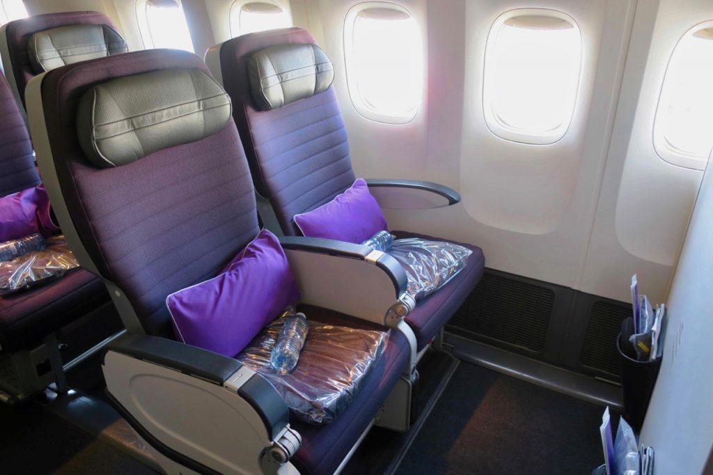 Premium Economy Flight Reviews - Point Hacks