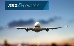 ANZ Frequent Flyer & Rewards Credit Cards