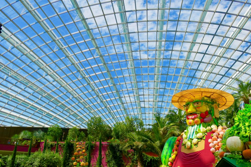 SG Gardens by the Bay | Point Hacks