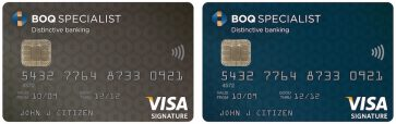 Exclusive: 70,000 bonus Velocity or Qantas Points with BOQ Specialist's Signature card aimed at medical, dental and vet professionals