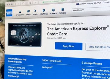 Boosted: up to 60,000 points for existing Amex cardholders with the current round of Amex referral program offers