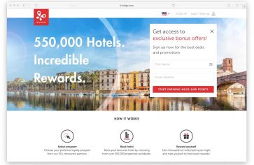 Earn up to 10,000 bonus Enrich miles when booking hotels through Kaligo – ends 30 June