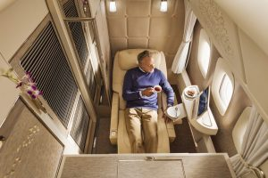Why to not get too excited about Emirates' new First Class product