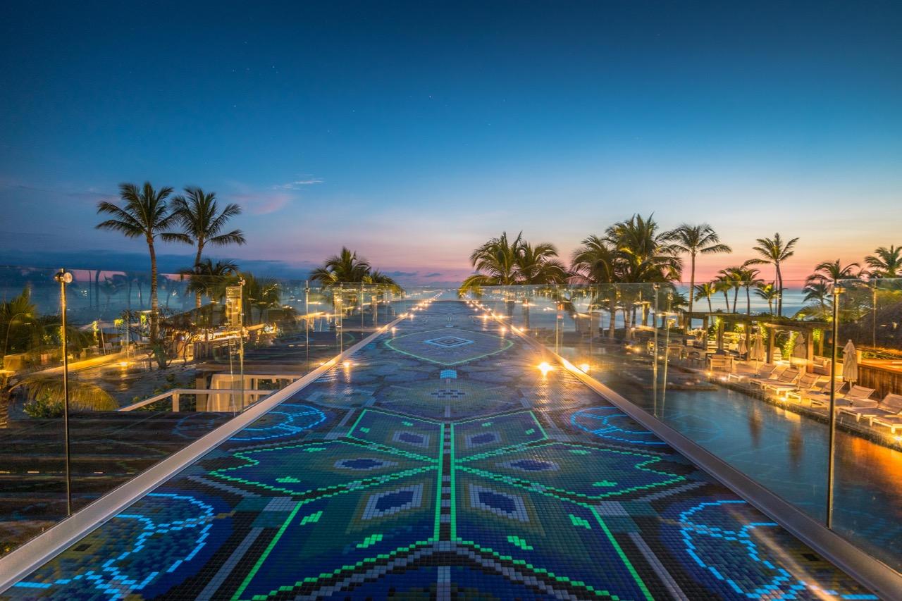 W Hotel Punta de Mita Ocean Front Haven | Point Hacks