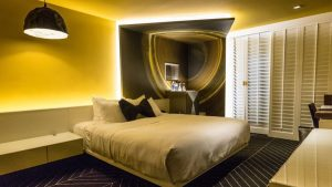 W Hotel New Orleans French Quarter Fantastic Suite—Picture Review
