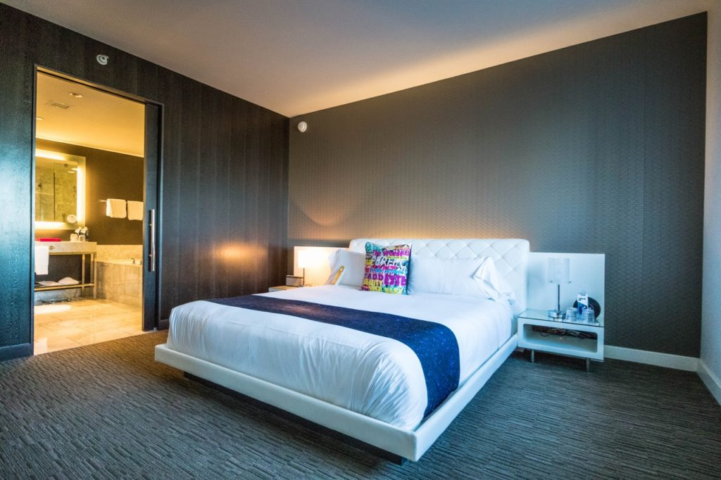 W Hotel New Orleans | Point Hacks