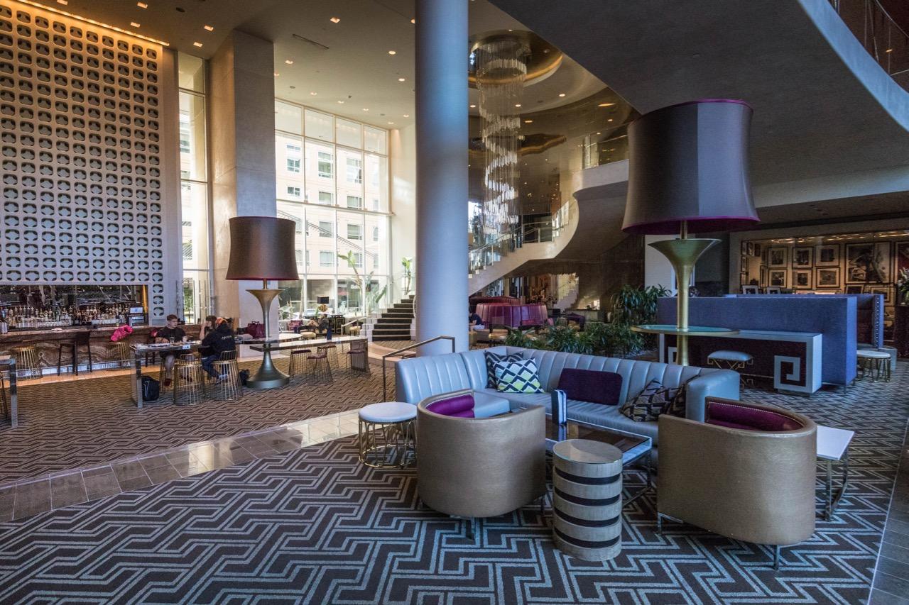 W hotel lounge hollywood / Renaissance festival ohio