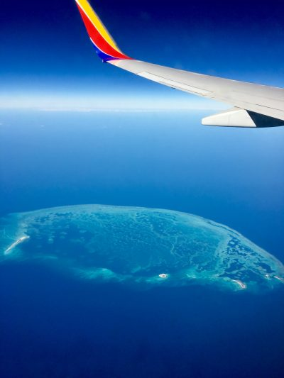 Southwest Cancun