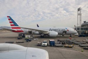 Looking to save fees on Qantas Point redemptions to the US? Try American Airlines instead of Qantas