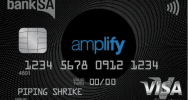 BankSA Amplify Signature Card | Point Hacks