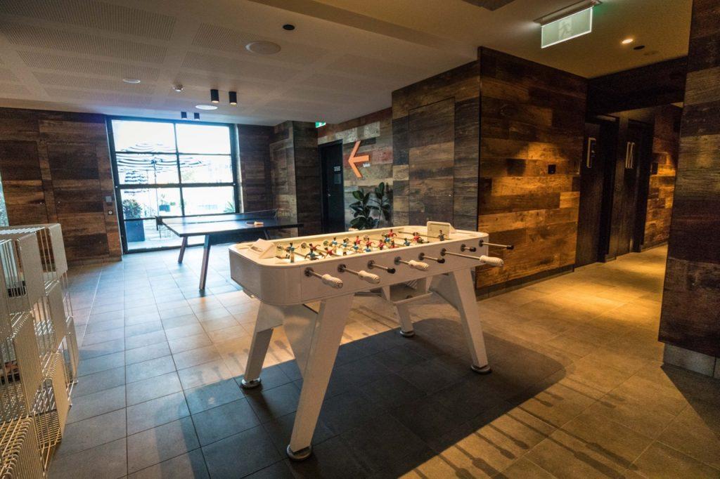 Aloft Perth - Re:mix Lounge