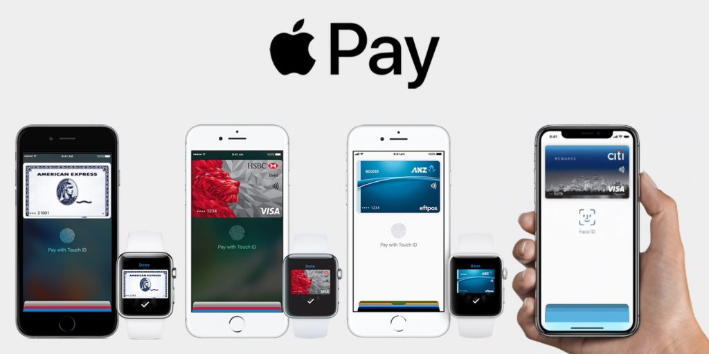 Apple Pay Australian Banks | Point Hacks