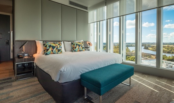 Aloft Perth - Marriott Bonvoy Promotions Guide | Point Hacks