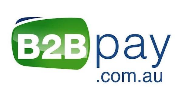 B2Bpay logo