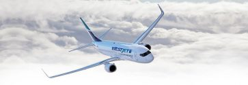 How to avoid expensive domestic flights in Canada by using Qantas Points on WestJet