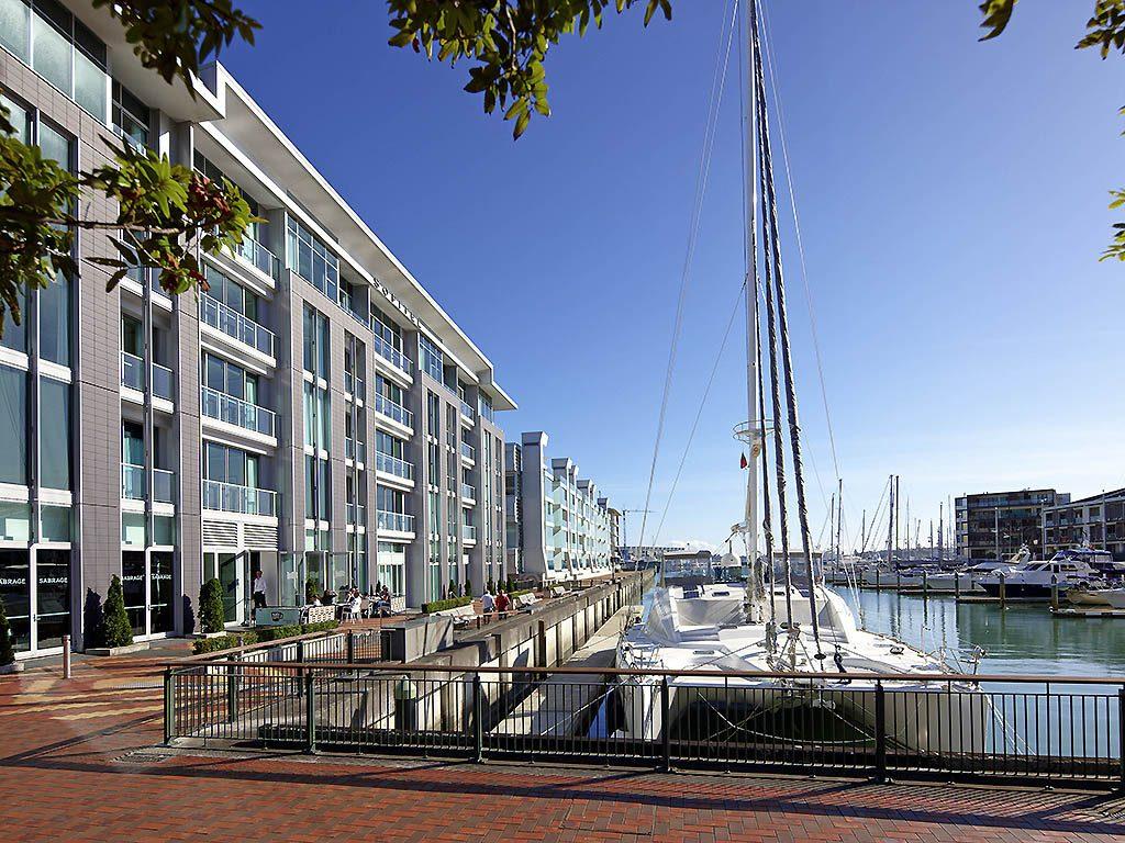 Sofitel Auckland Viaduct Harbour | Point Hacks