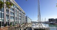 Sofitel Auckland Viaduct Harbour | Point Hacks