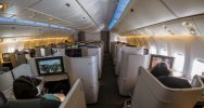 Air Canada 777 Business Class | Point Hacks