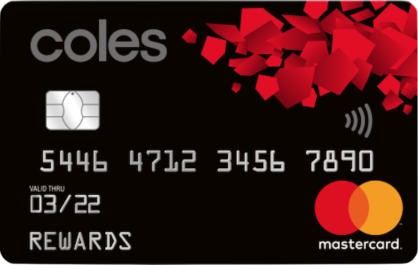 Coles Rewards Mastercard | Point Hacks
