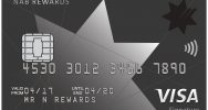 NAB Rewards Signature card | Point Hacks