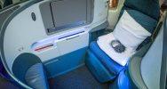 Air Canada 767 Business Class | Point Hacks