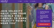 Velocity daily banner | Point Hacks