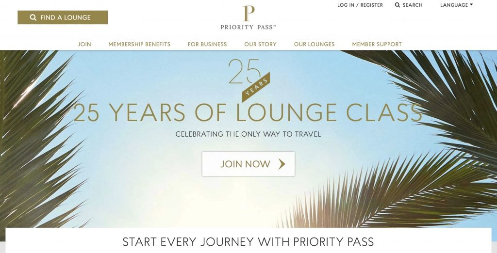 Our up-to-date guide to Priority Pass lounges and eateries in Australia and overseas