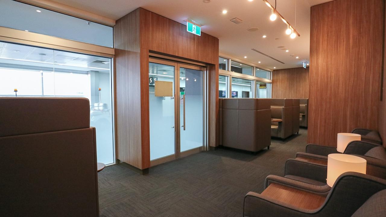 Plaza Premium Lounge Melbourne